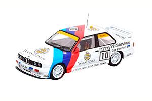 BMW M3 SPORT EVOLUTION #10 DTM 1992 BMW MOTORSPORT SOPER