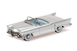 CADILLAC LE MANS DREAM CAR 1953 *КАДИЛАК КАДИЛЛАК КЭДИ