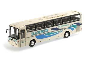 MERCEDES O 303 BUS HAMMES BUSREISEN 1979 BEIGE