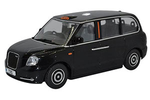 LEVC TX5 NEW LONDON TAXI 2017 BLACK *ЛЕВК
