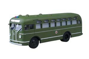 ZIS 155 SANITARY (USSR BUS) | ЗИС-155 САНИТАРНЫЙ *ЗИС