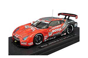 NISSAN MOTUL AUTECH GT-R FUJI 2008 SUPER GT 500 #22 *НИССАН НИСАН