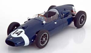 Cooper T51 Winner GP Italie 1959 Blue
