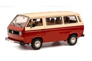 VW VOLKSWAGEN VW T3A BUS 1978