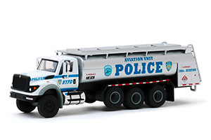 INTERNATIONAL WORKSTAR NEW YORK CITY POLICE DEPARTMENT (NYPD) AVIATION UNIT2018 *ИНТЕРНЭШНЛ