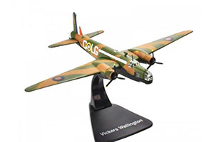 VICKERS WELLINGTON RAF 1940 *ВИКЕРС