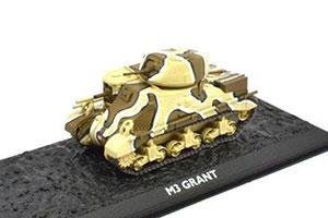 TANK PANZER M3A5