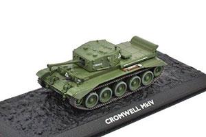 TANK CROMWELL MK.IV 1944 (НОРМАНДИЯ ФРАНЦИЯ) *ТАНК БТР