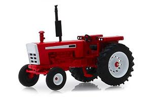 OLIVER 1355 1973 RED *ОЛИВЕР