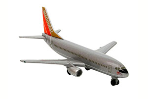 BOEING B737-300 SOUTHWEST AIRLINES *БОИНГ