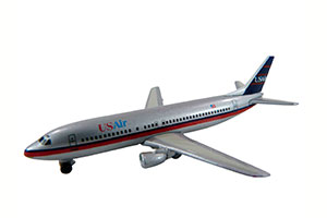 BOEING B737-400 US AIR *БОИНГ