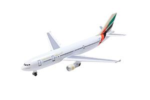 AIRBUS A300-600 EMIRATES