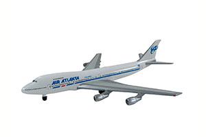 BOEING B747-200 AIR ATLANTA ICELANDIC *БОИНГ