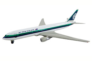 BOEING B767-300 AIR NEW ZEALAND