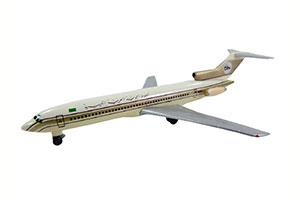 BOEING B727-200 LIBYAN ARAB AIRLINES