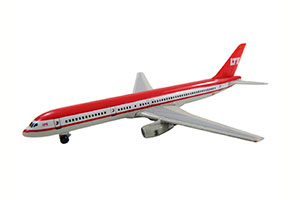 BOEING B757-200 LTE INTERNATIONAL AIRWAYS *БОИНГ
