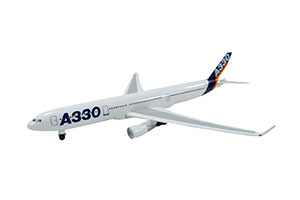 AIRBUS A330 HOUSE COLORS