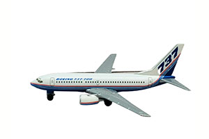 BOEING B737-700 HOUSE COLORS