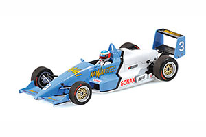 REYNARD SPIESS F903 MICHAEL SCHUMACHER WINNER MACAU GP 1990