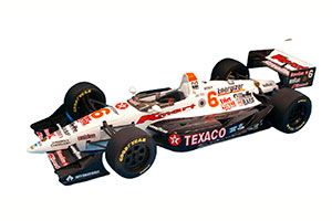 LOLA FORD T93 M.ANDRETTI 1993 ROAD TRACK VERSION #6