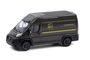 RAM PROMASTER 2500 CARGO HIGH ROOF