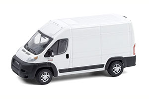 RAM PROMASTER 2500 CARGO HIGH ROOF 2019 BRIGHT WHITE