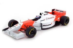 MCLAREN MP4/11 1996 D.COULTHARD #8