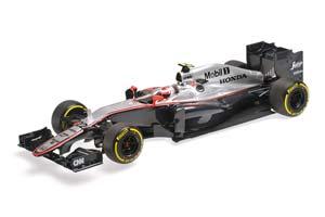 McLaren Honda MP4/30 GP Australia 2015 Button