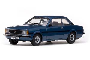 Opel Ascona B SR 1975 Blue Metallic