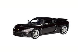 LOTUS EUROPA S 2006 BLACK