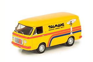 FIAT 238 1970 TALMONE *ФИАТ