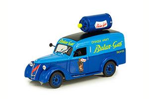 FIAT 1100 ELR 1948 BUTAN GAS *ФИАТ