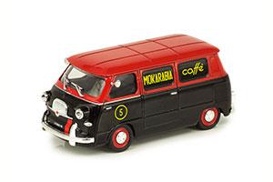 FIAT 600 1958 MOKARABIA COFFEE *ФИАТ