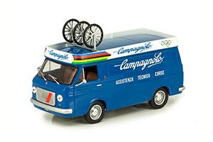 FIAT 238 CAMPAGNOLO 1972 *ФИАТ