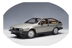 Alfa Romeo Alfetta GTV 2,0 1980 Gray