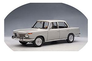 BMW 1800 TiSA Neue-Class 1964 Bristol Gray