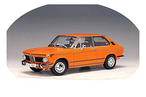 BMW 2000 TOURING 1971 ORANGE