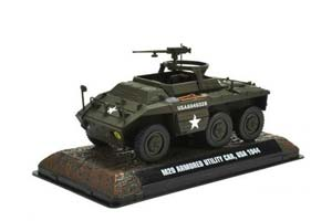 MILITARY M20 US ARMY 1944 COMMAND AND STAFF ARMORED VEHICLE *ВОЕННАЯ