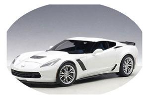 Chevrolet Corvette C7 Z06 2014 Arctic White