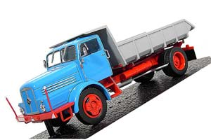 IFA H6 KIPPER 1954 BLUE/GREY