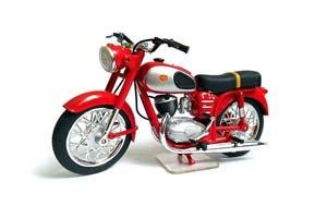 PANNONIA 250 TLF 1958