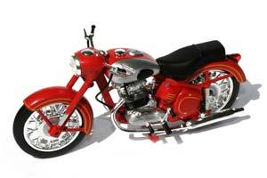 JAWA 500 1956 *ЯВА ДЖАВА