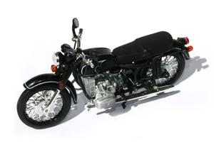 Dnepr Motobike MT10-36 1976 (Мотоцикл Днепр)