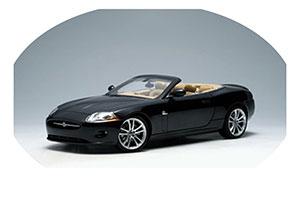 Jaguar XK Convertible 2006 Dark Blue Metallic