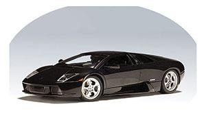 Lamborghini Murcielago 2001 Black