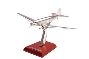 DOUGLAS DC-3 1935 *ДУГЛАС