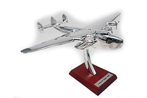 BOEING 314 CLIPPER 1938 FLYING BOAT (ЛЕТАЮЩАЯ ЛОДКА МОДЕЛЬ 614Г 16Х23Х10СМ) *БОИНГ