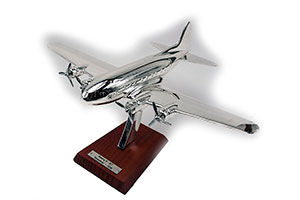 BOEING B-307 STRATOLINER 1938 *БОИНГ