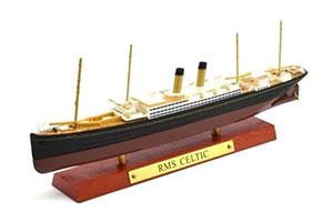 SHIP RMS CELTIC 1901 | БРИТАНСКИЙ ПАССАЖИРСКИЙ ЛАЙНЕР RMS