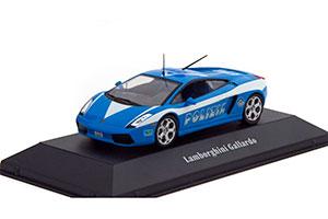 LAMBORGHINI GALLARDO POLIZIA (ITALY POLICE) 2004 *ЛАМБОРГИНИ ЛАМБОРЖИНИ ЛАМБОРДЖИНИ ЛАМБА ЛАМБАРДЖИНИ ЛАМБАРГИНИ